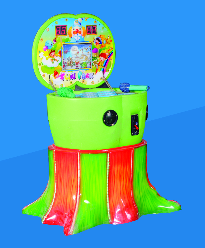 Hg Games – A Manufacturer Of Amusement Games Kiddy Rides Gift Games